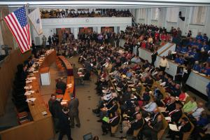Following Packed Hearing H59 Under Review
